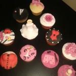 sexy bachelorette cupcakes vrijgezellen