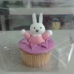 Nijntje cupcake