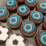 club brugge cupcakes voetbal cupcakes bestellen geel mol herentals westerlo tessenderlo turnhout balen retie
