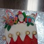 rolfondant kerstfiguurtjes