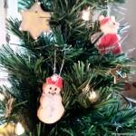 workshop koekjes versieren kerst