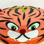 tijger taart morris