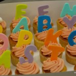 zwanger cupcakes