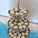 desserttafel dessertbuffet thema sander blokjes